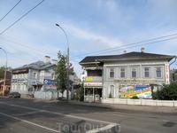 где то на улицах Вологды