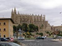 Пальма де Майорка. Кафедральный собор
