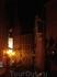"""улица Rataskaevu ночью. Я думала это """"ратушная"""" улица, а оказалось, название улице дал """"кошачий колодец"""": по-эстонски «ратас» это колесо, «каэву» - колодец ..."""