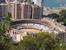 Малага. Арена для боя быков