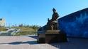 Комплекс обсерватории Улугбека.