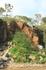 Водопад Университетской набережной (к сожалению в этот день не работал)