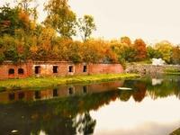 Пятый Форт в Калининграде
