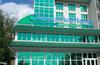 Фотография отеля Пятигорский Нарзан (санаторий)