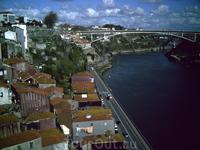 Порту (март 2011)
