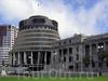 Фотография Здание Парламента Новой Зеландии