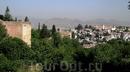 Granada - Alhambra - Generalife