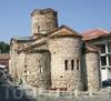 Фотография Церковь Св. Иоанна Крестителя в Несебре