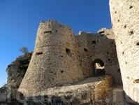 Стило. Норманнский замок
