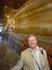 У Лежащего Будды в монастыре Ват По-Бангкок