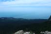 Панорама на ялту с ай петри