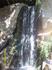 Вокруг дворца разбит большой парк с водопадами, прудами и редкими растениями.