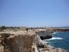 Велопрогулка по Кипру