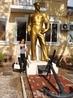 Золотой мужчина - он существует!)))
