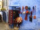 Марокканский текстиль.