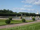 А есть ли что-то в Петродворце, кроме фонтанов …