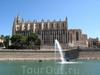 Фотография Кафедральный собор Пальмы де Майорка