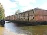 А это Кронштадтское адмиралтейство