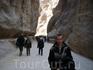 Иордания Петра февраль 2009 года
