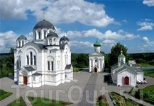 Спасо-Ефросиньевский монастырь