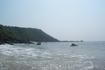 Это тоже дикий пляж