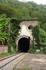 Новый Афон ЖД станция Пцырцха тоннель