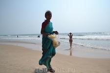 Фото 26 рассказа Индия. ГОА Арпора