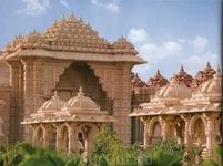 Делі. Храм Акшардхам