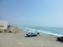 Дикие пляжи. Местные жители приезжают сюда на пикник