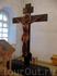 Распятие в Никольском храме монастыря