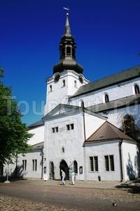 Таллинский Домский собор