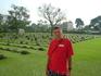 23 декабря 2010. World War II Cemetery.