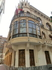 Ближе к центру стало больше интересных зданий. Одно из них - Casa Días Cassou. Здание построено в стиле модерн мурсианским архитектором José Antonio Rodríguez ...