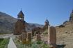 1275 году к северной стороне главного храма была пристроена церковь Сурб Григор, которая являлась усыпальницей князя Смбата Орбеляна. Это скромное прямоугольное ...