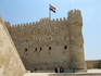 Александрия Крепость Кайт-Бея на месте где выселся Фаросский маяк/