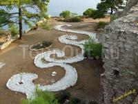 остров Тасос 1