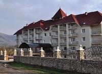 Фото отеля Reikartz Polyana