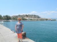 Нафплион, древняя столица Афин