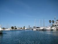 Порт Эль Кантауи