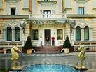 """Отель-бутик  """"Отрада """" расположен в одном из престижных районов Одессы..."""