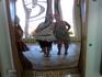 подружки помпушки кривые зеркала г. Владивосток