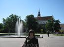 выходные в Чехии