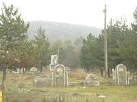 Хетагурово. Южня Осетия. Рядом с грузинской границей