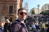 Большое итальянское путешествие, часть 3. Рим