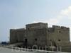 Фотография Портовая крепость в Пафосе