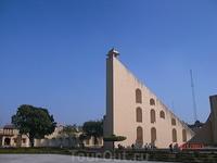 Абсерватория Джайпура