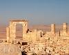 Фотография Руины города Авдат