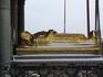 Это имитация саркофага одного из первых шведских королей