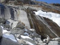 Ледники вот так тают