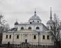 Большая Московская улица. Церковь Святого мученика Никиты.